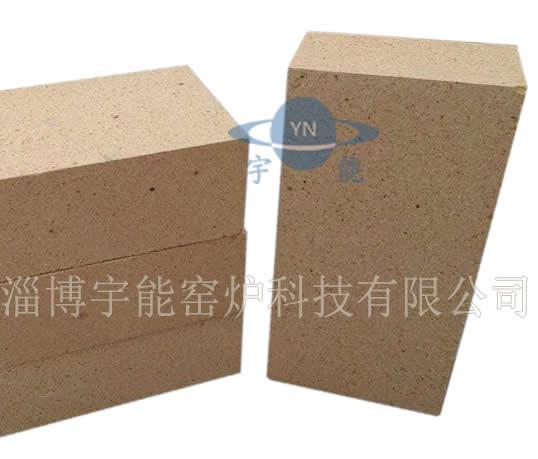Magnesium composite spinel brick
