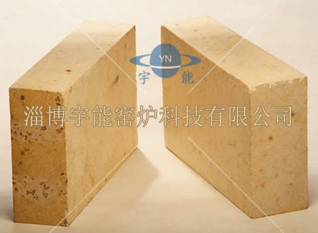 High alumina brick firebrick