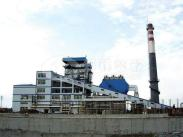 Construction standard for power plant boiler castables